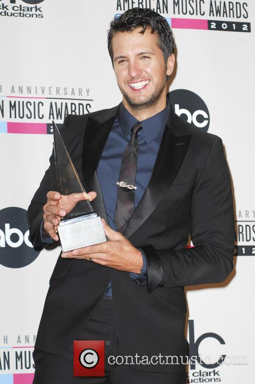 the 40th anniversary american music awards 2012 20003018