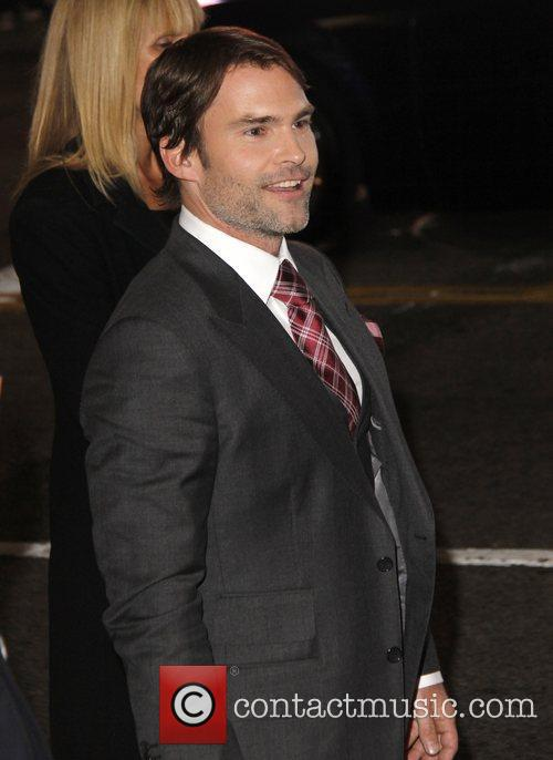 'American Reunion' Los Angeles Premiere at the Grauman's...