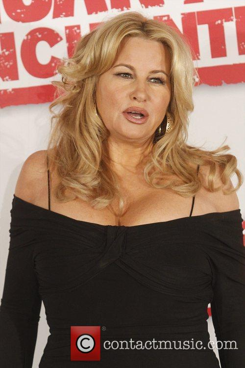 actress jennifer coolidge the cast of the 5827948
