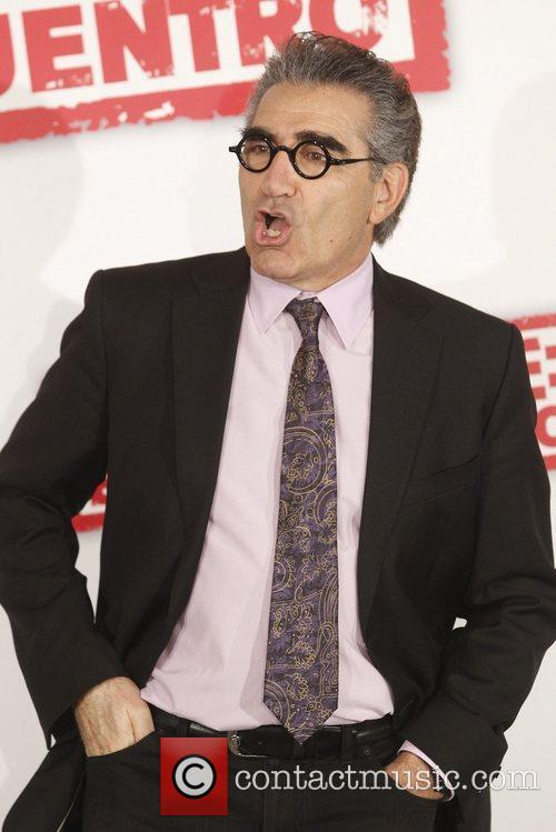 eugene levy the cast of the new 5827936