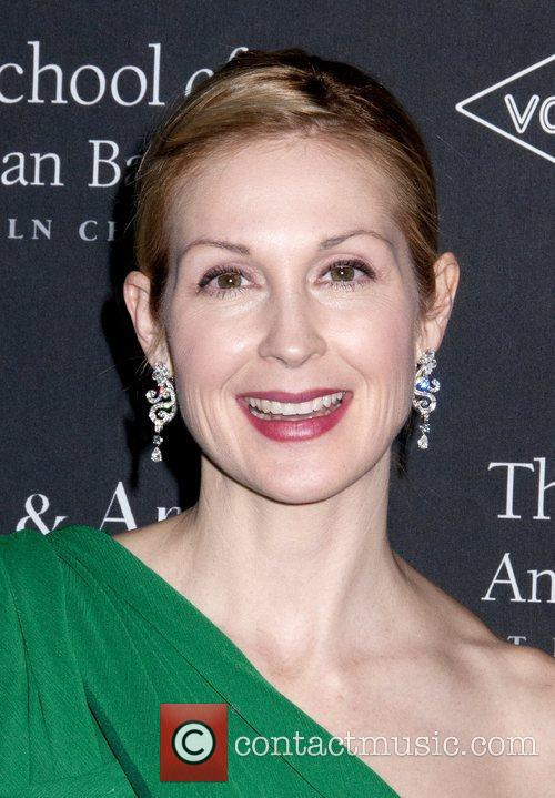 The School of American Ballet Winter Ball 2012