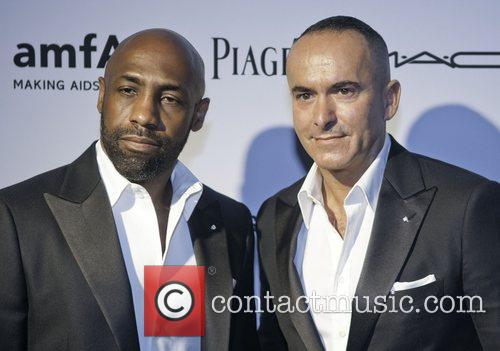 Henry Walker and Paolo Diacci 3