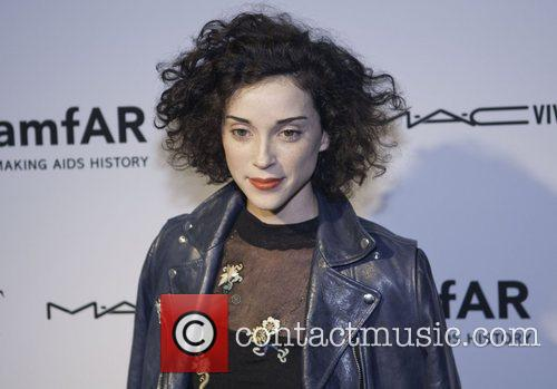 St. Vincent and Annie Clark 3