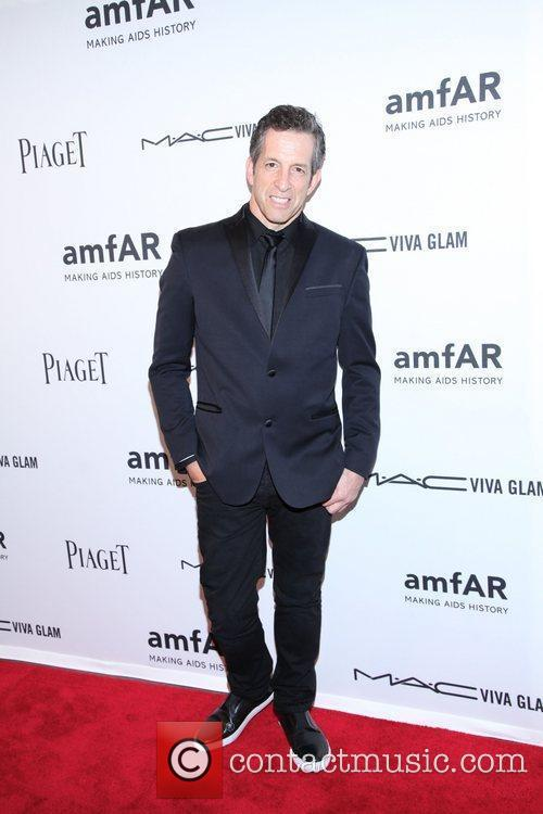 Kenneth Cole  3rd Annual amfAR Inspiration Gala...