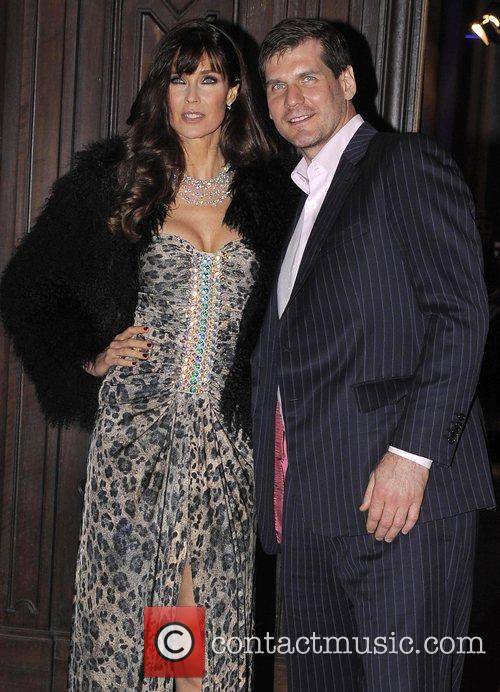 Carol Alt and Alexei Yashin 9