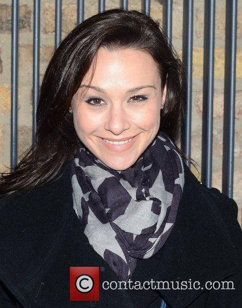 Danielle Harris 2