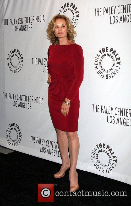 Jessica Lange 'American Horror Story' at PaleyFest 2012...