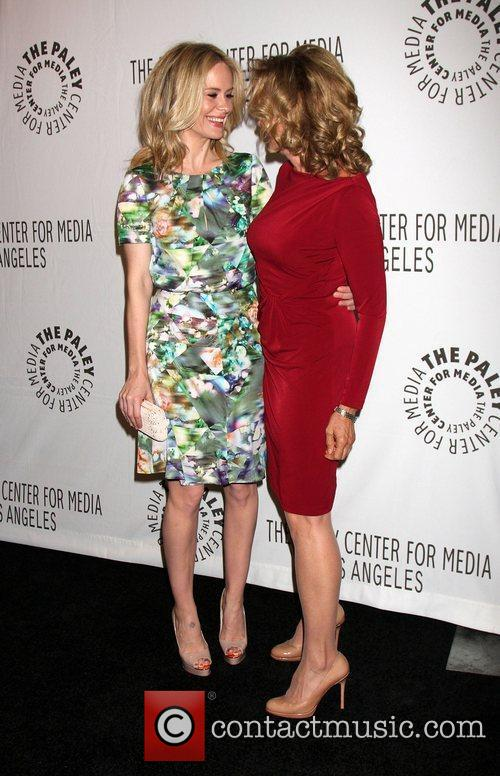 'American Horror Story' at PaleyFest 2012 held at...