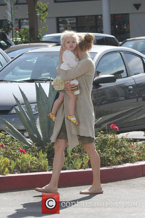 Amy Adams, Aviana Olea Le Gallo and Pavillions 8