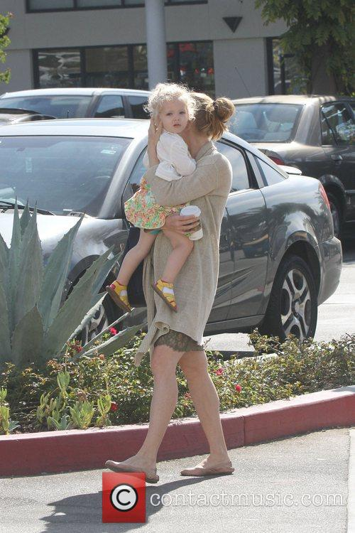 Amy Adams, Aviana Olea Le Gallo and Pavillions 4