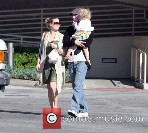 Amy Adams and Darren Le Gallo 4