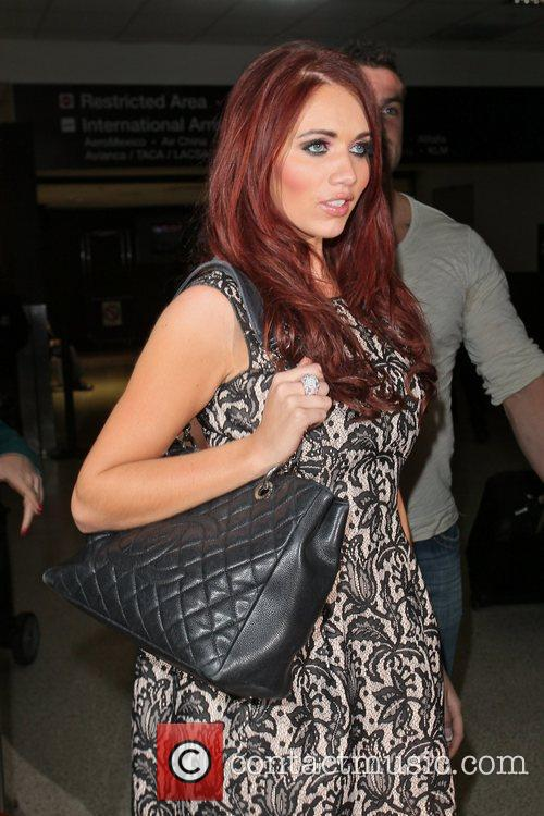 Former 'The Only Way Is Essex' star Amy...
