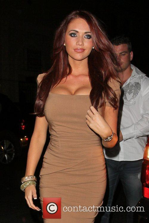 Amy Childs, Eva Longoria