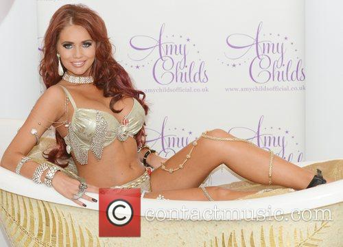 Amy Childs, Mikey London, London, Millennium Mayfair and England 3