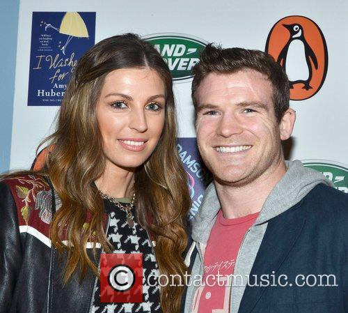 Aoife Cogan and Gordon Darcy 1