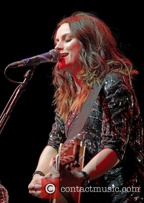 amy macdonald performing live at the lowry 5943266