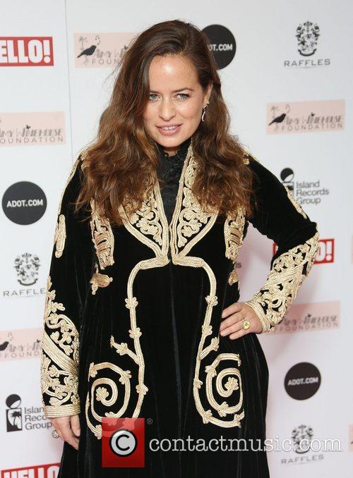 jade jagger the amy winehouse foundation ball 4182192