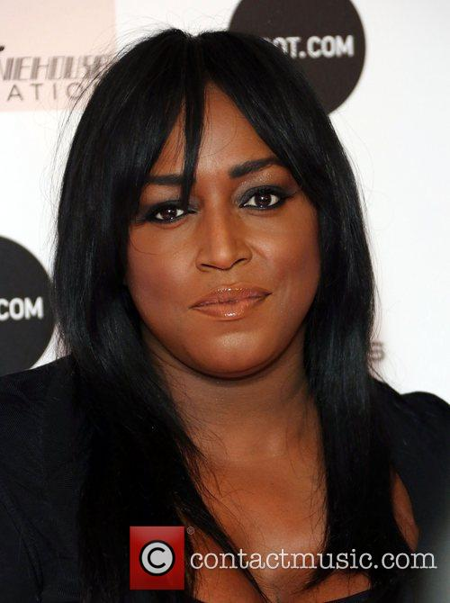 mica paris the amy winehouse foundation ball 4182242