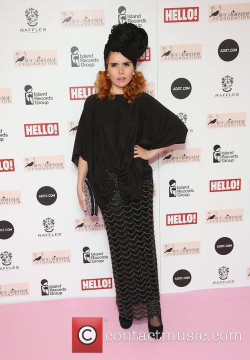 paloma faith the amy winehouse foundation ball 4182245