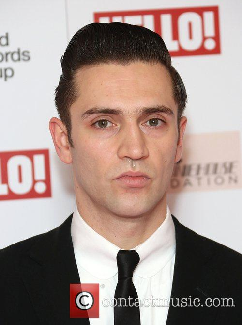 reg traviss the amy winehouse foundation ball 4182134