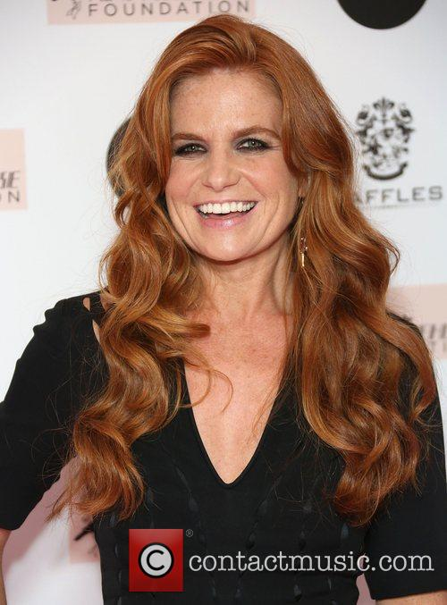 patsy palmer the amy winehouse foundation ball 4182142