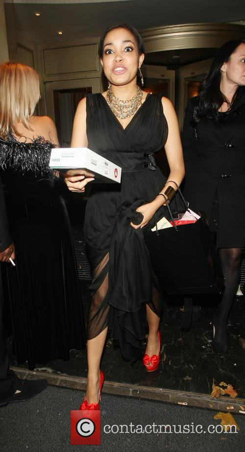 Dionne Bromfield, Amy Whinehouse Foundation, Dorchester, London and England 2