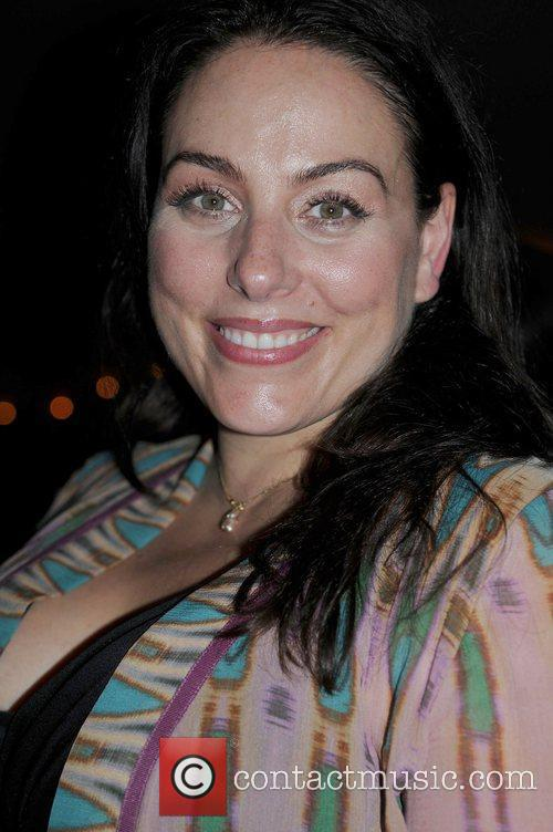 Johanna Bennett 'The Amy Winehouse Foundation Evening of...