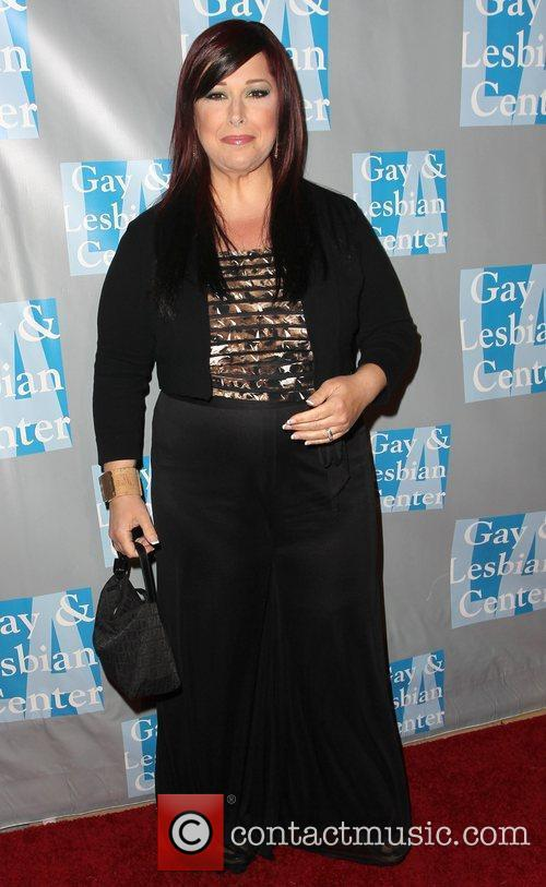 Carnie Wilson and Beverly Hilton Hotel 1