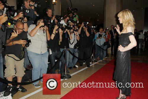 Courtney Love and Beverly Hilton Hotel 9