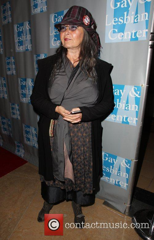Roseanne Barr and Beverly Hilton Hotel 3