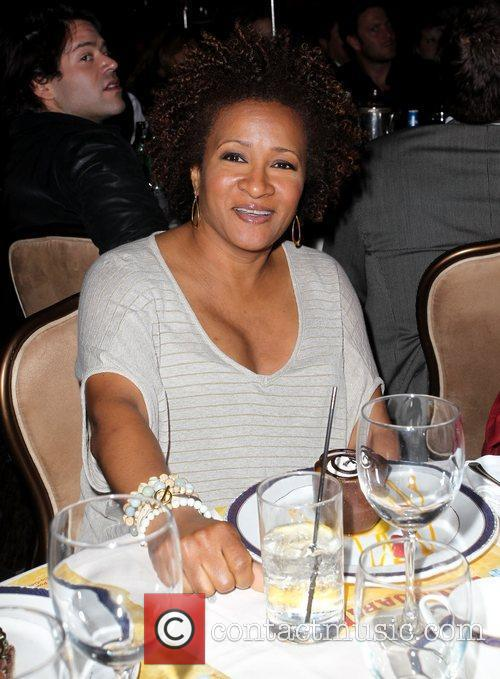Wanda Sykes and Beverly Hilton Hotel 4