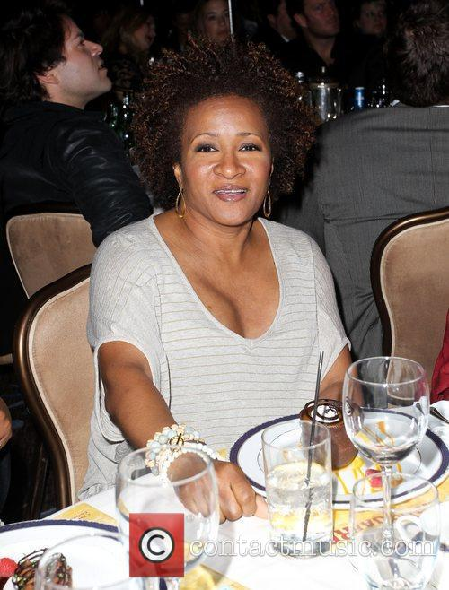 Wanda Sykes and Beverly Hilton Hotel 6