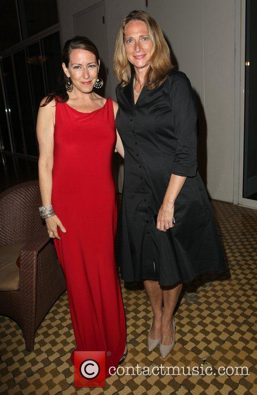 Joely Fisher and Beverly Hilton Hotel 4