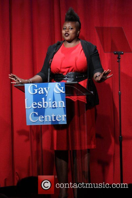 Chloe Anderson The L.A. Gay & Lesbian Center's...