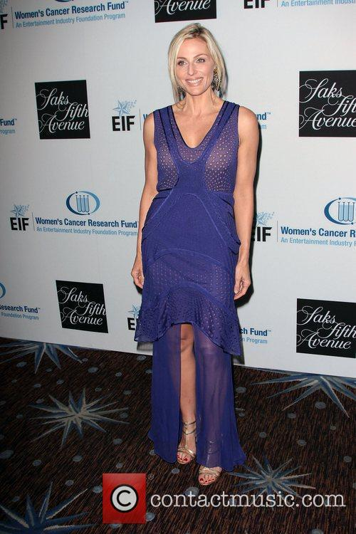 Jamie Tisch Unforgettable Evening Benefiting EIF's Women's Cancer...