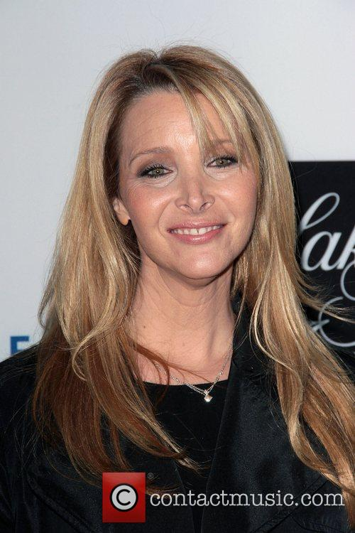 Lisa Kudrow Unforgettable Evening Benefiting EIF's Women's Cancer...