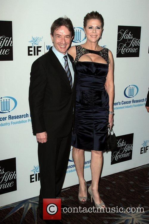 Martin Short, Rita Wilson Unforgettable Evening Benefiting EIF's...