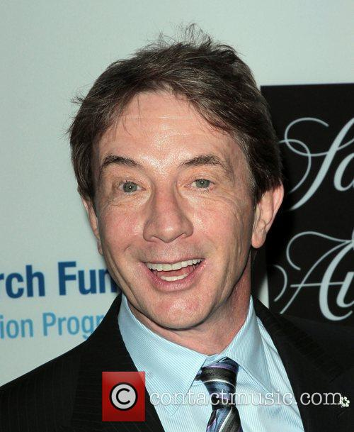 Martin Short and Beverly Hilton Hotel 1