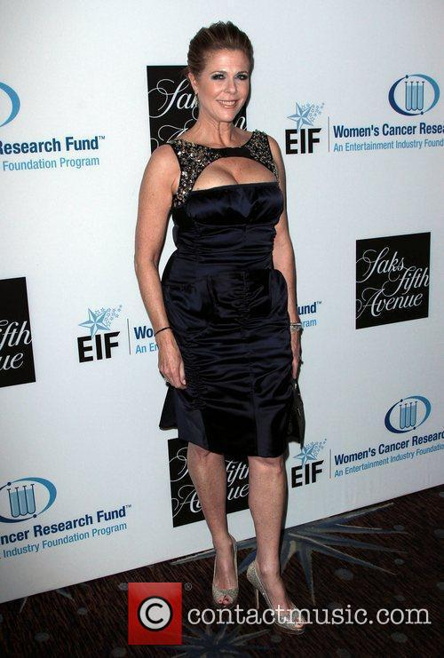 Rita Wilson Unforgettable Evening Benefiting EIF's Women's Cancer...