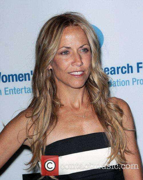 Sheryl Crow and Beverly Hilton Hotel 3