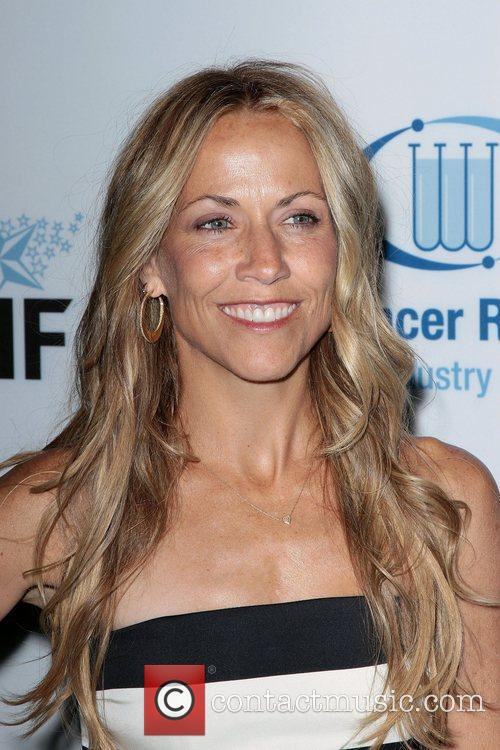 Sheryl Crow and Beverly Hilton Hotel 5
