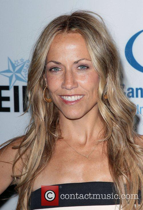 Sheryl Crow and Beverly Hilton Hotel 7