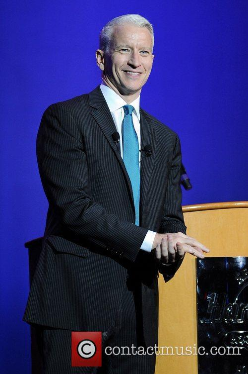 Anderson Cooper, Seminole Hard Rock Hotel and Casinos' Hard Rock Live 3