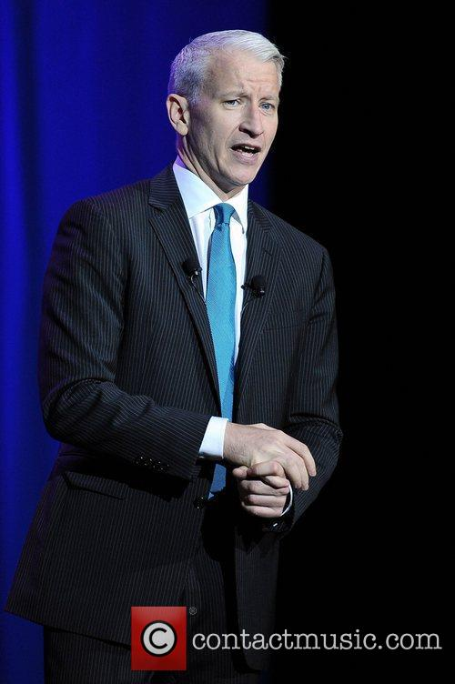 Anderson Cooper, Seminole Hard Rock Hotel and Casinos' Hard Rock Live 9