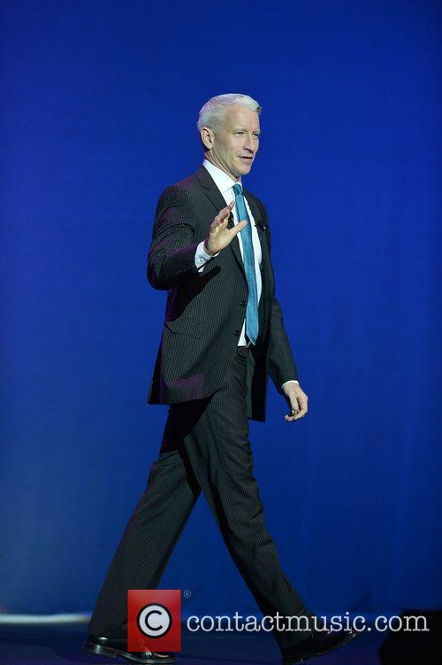 cnn anchor anderson cooper speaking at hard 4090616