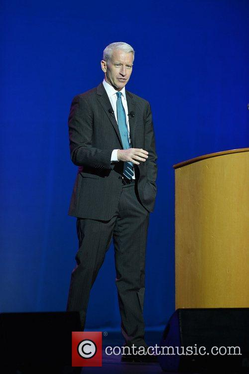 Anderson Cooper, Hard Rock Live, Seminole Hard Rock Hotel and Casino 7