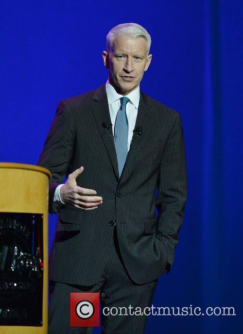 Anderson Cooper, Hard Rock Live, Seminole Hard Rock Hotel and Casino 6