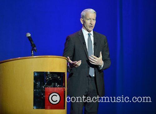 Anderson Cooper, Hard Rock Live, Seminole Hard Rock Hotel and Casino 5