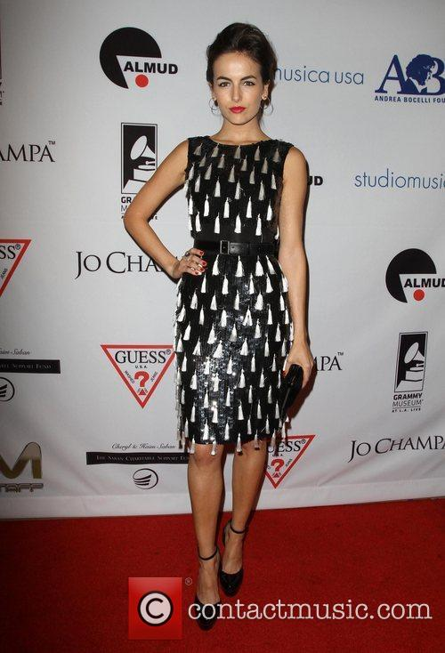 Camilla Belle and Beverly Hilton Hotel 5