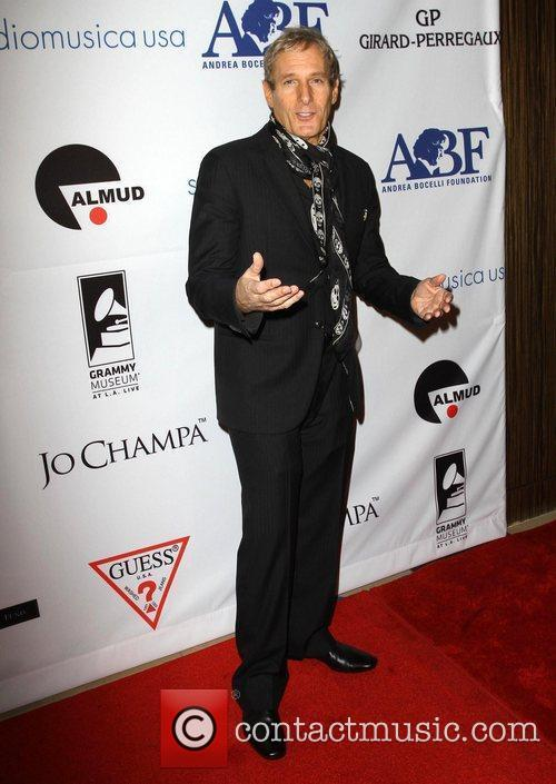 Michael Bolton and Beverly Hilton Hotel 2